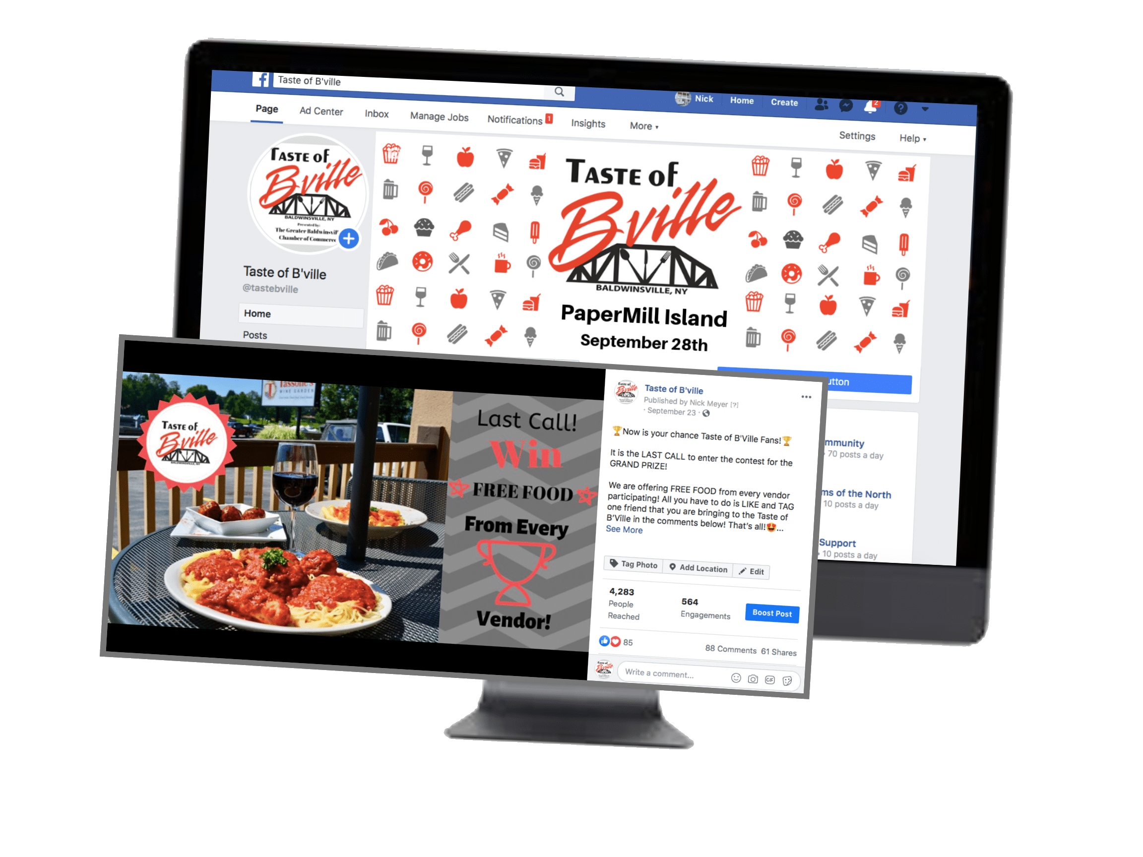 Social Media Marketing in Syracuse