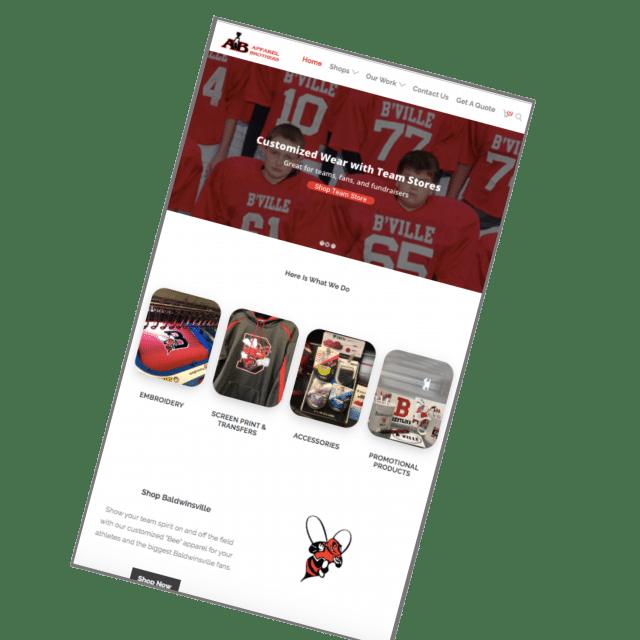 Social AXcess Website Design